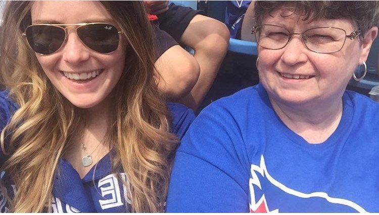 Blue Jays vs Red Sox Game