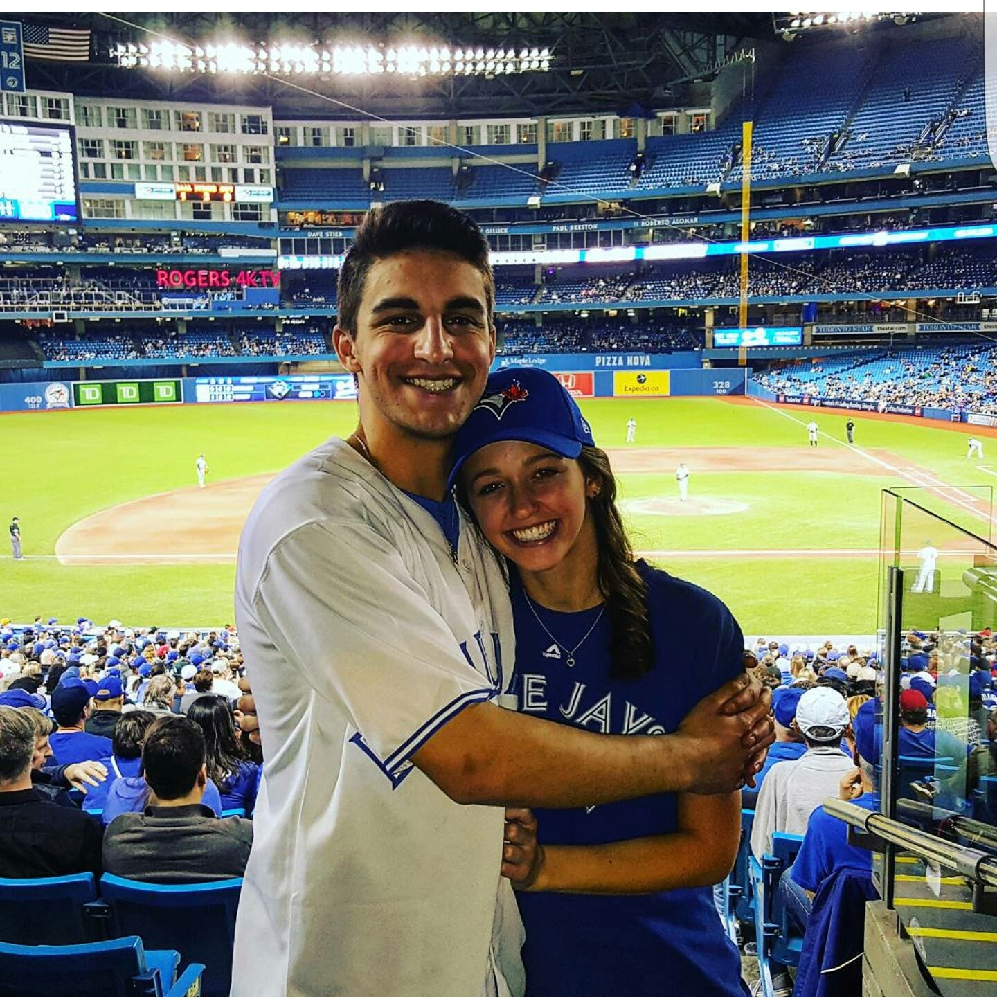 Best Jays game ever