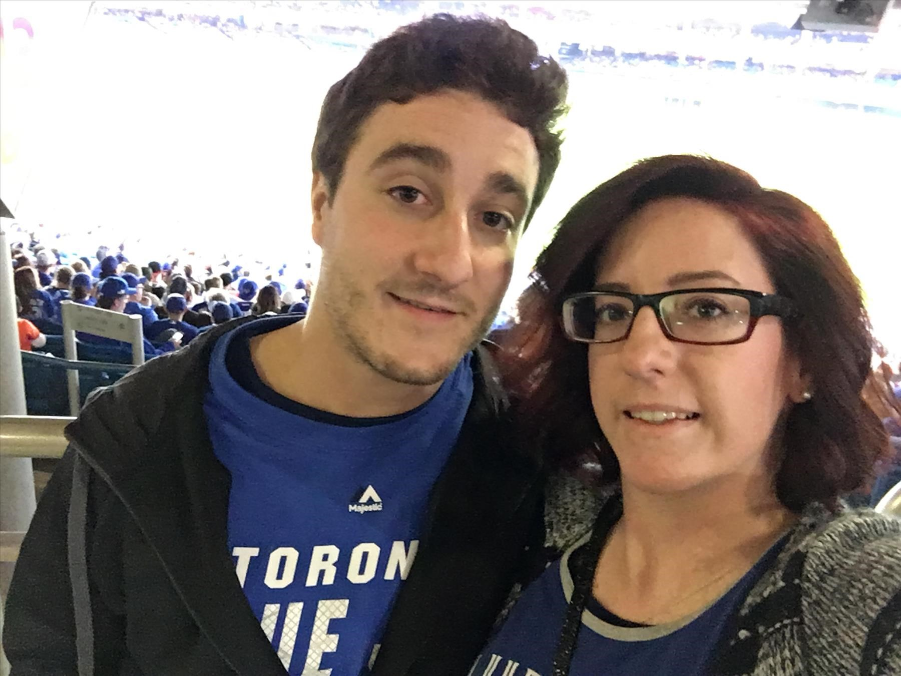 Toronto Blue Jays Tickets vs. Baltimore Orioles at The Rogers Centre